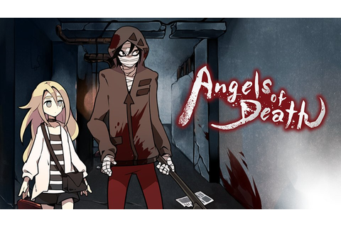 Psychological Horror Adventure Angels of Death Is Headed ...