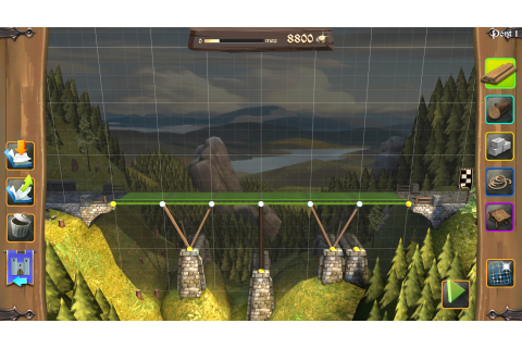 Bridge Constructor Medieval – Game Side Story
