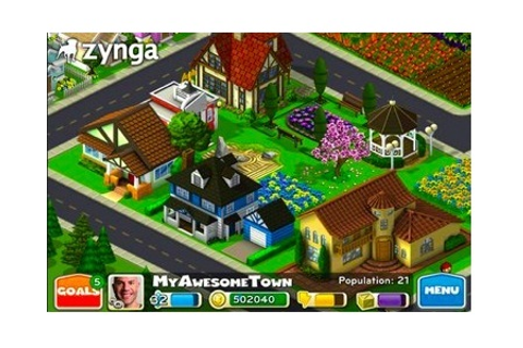 Zynga releases another mobile game | IT News Africa ...
