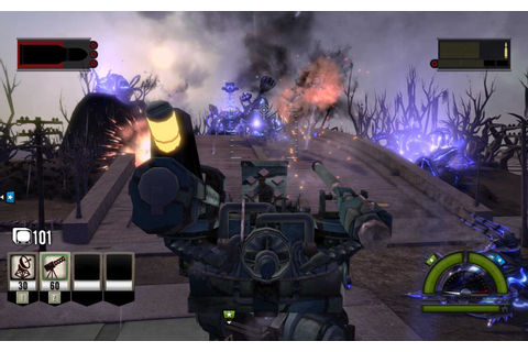 Iron Brigade Download Free Full Game | Speed-New