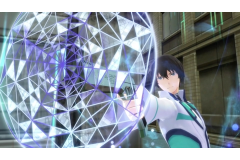 The Irregular at Magic High School: Out of Order first ...
