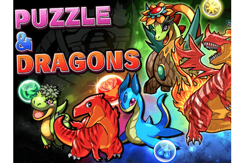 Download Mobile Games for PC — Puzzle and Dragons for PC ...