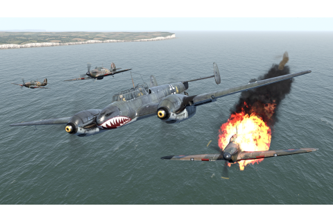 IL-2 Sturmovik: Cliffs of Dover Blitz Edition - Download ...