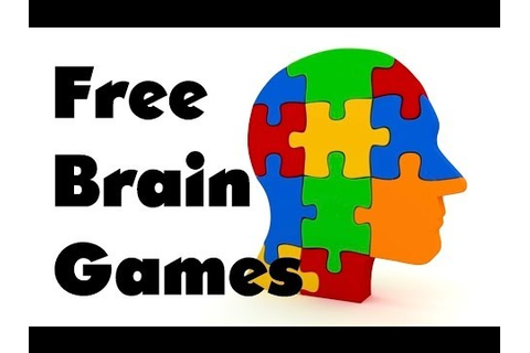3 Cool FREE Brain Games Websites - YouTube