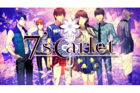 7'sCarlet Launches On PS Vita In North America In May 2018 ...