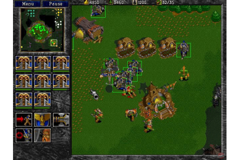 Warcraft II: Tides of Darkness - Old Games Download