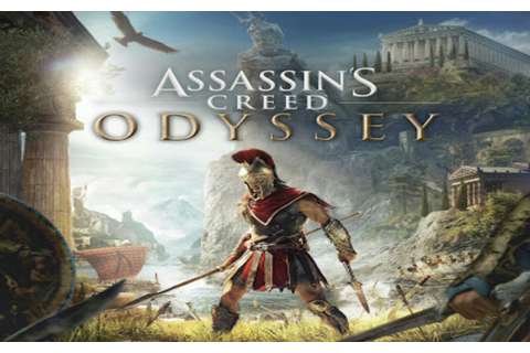 Assassins Creed Odyssey Free Pc game download for free ...