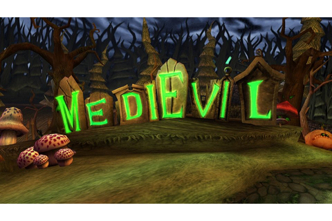MediEvil Resurrection (2005) by Sony Computer ...