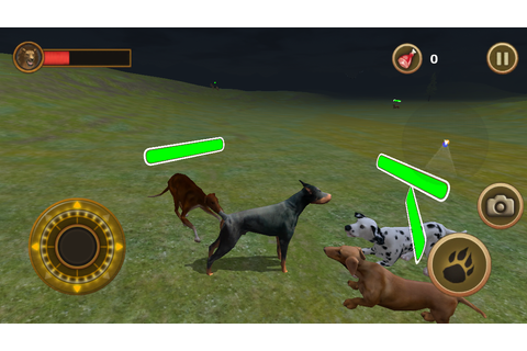 Dog Survival Simulator - Android Apps on Google Play