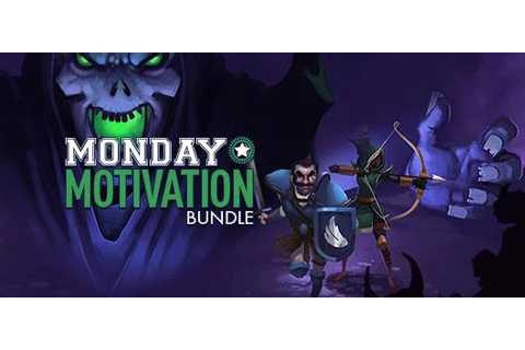 IndieGala Monday Motivation Bundle 65 | Indie Game Bundles