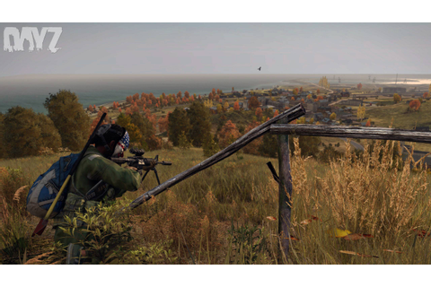 DayZ Standalone Free Download - Ocean Of Games