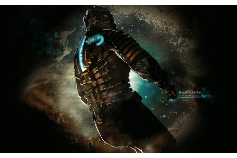 Dead Space, Isaac Clarke, Video Games, Space, Horror ...