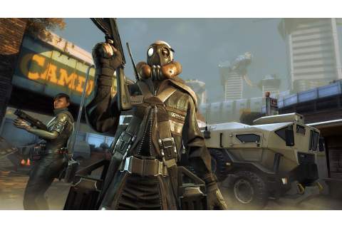 Free-to-Play Shooter Dirty Bomb is Now a Steam Exclusive