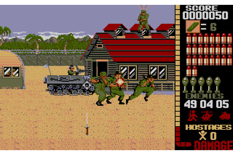 Download Operation Wolf - My Abandonware
