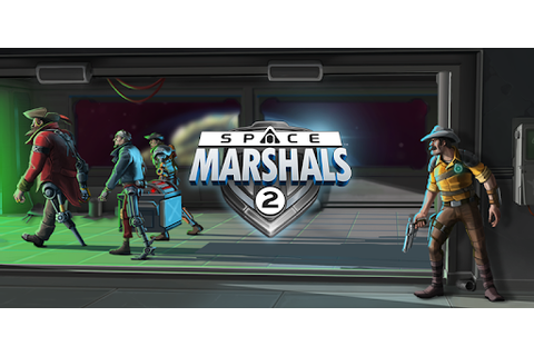 Space Marshals 2 game (apk) free download for Android/PC ...