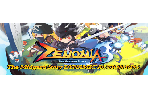 Zenonia3 Archives - Droid Gamers