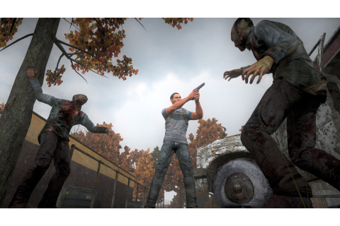 21 Best Zombie Games To Play in 2015 | GAMERS DECIDE