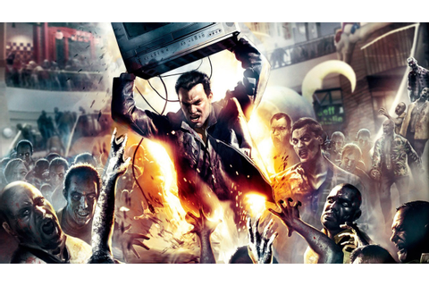 Relive the terror in Dead Rising HD (PS4 review) - Nerd ...