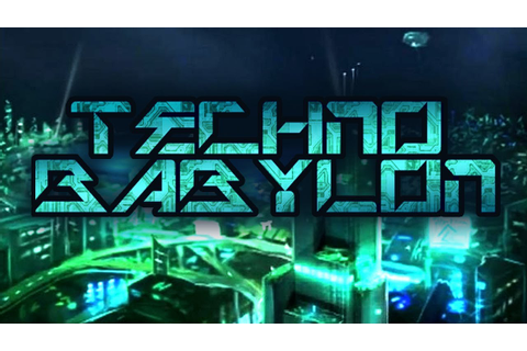 TECHNOBABYLON 🤖 Full Game Walkthrough [1080p] - No ...