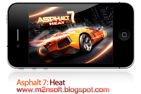 Download Asphalt 7: Heat - Mobile Game Asphalt 7: Heat ...