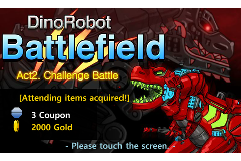 Dino Robot Battle Field | Download APK for Android - Aptoide