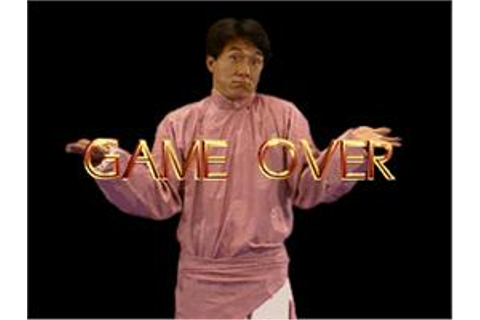 Jackie Chan - The Kung-Fu Master - Arcade - Games Database