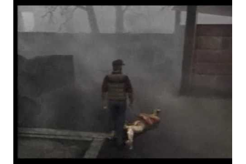 Game cheats [Silent Hill Origins - PS2] - YouTube