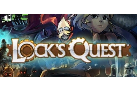 Locks Quest PC Game Free Download