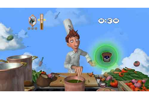Ratatouille PC Game Download - Free Games Download