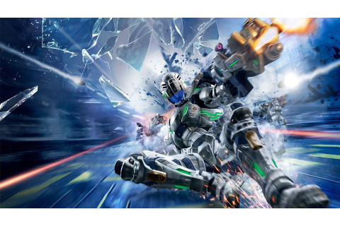 video Games, Vanquish Wallpapers HD / Desktop and Mobile ...