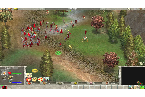 Empire Earth: The Art of Conquest Download Game | GameFabrique