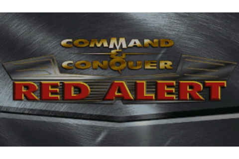 Command and Conquer : Alerte rouge on Qwant Games