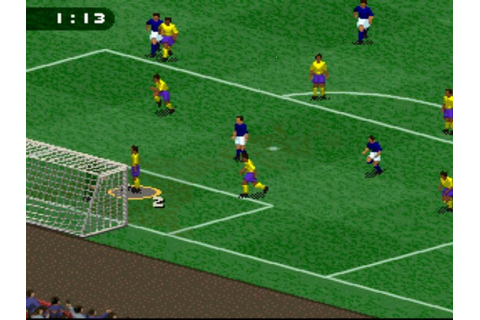 Fifa Soccer 96 PC Game Free Download | Download Free PC ...