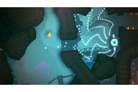 Download PixelJunk Shooter Ultimate Full PC Game