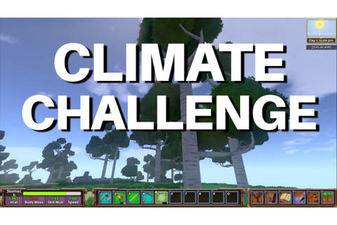 Games for Change Climate Challenge trailer - YouTube