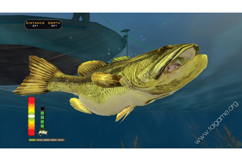 Bass Pro Shops: The Strike - Download Free Full Games ...