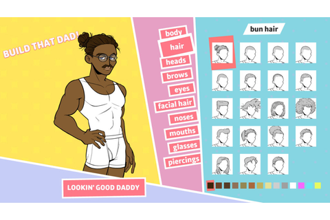 Everything You Need To Know About Dream Daddy: A Dad ...