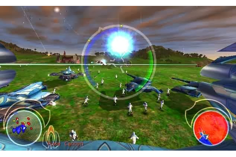 Battle Engine Aquila Game - Free Download Full Version For Pc