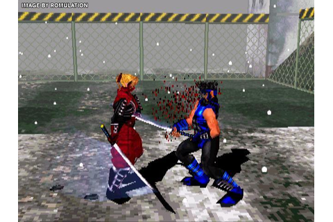 Bushido Blade (USA) PSX / Sony PlayStation ISO Download ...