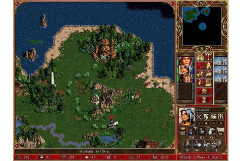 Warriors of Might and Magic Download Free Full Game | Speed-New