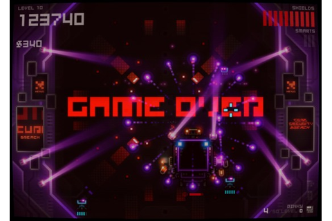 Ultratron Review – Are You Ready to Avenge the Human Race ...