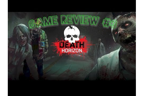 Death Horizon VR Game Review - A Great Zombie Shooter For ...