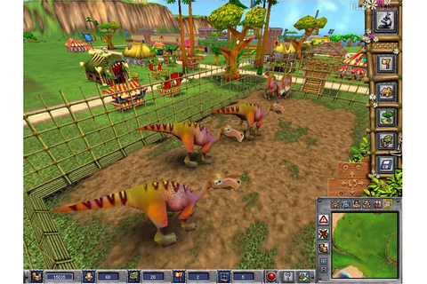 Dino Island - screenshots gallery - screenshot 10/31 ...
