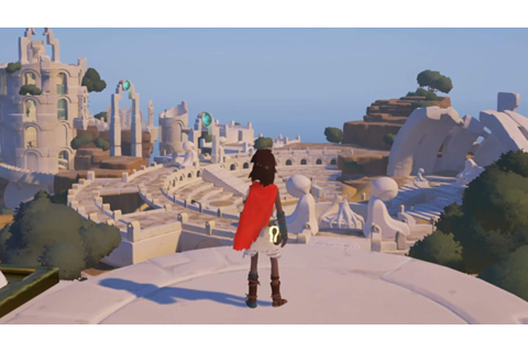 Rime Review: No Rhyme or Reason | USgamer