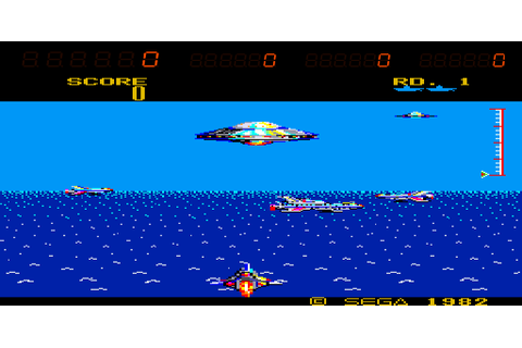 Play Rampart (Trackball) Online MAME Game Rom - Arcade ...