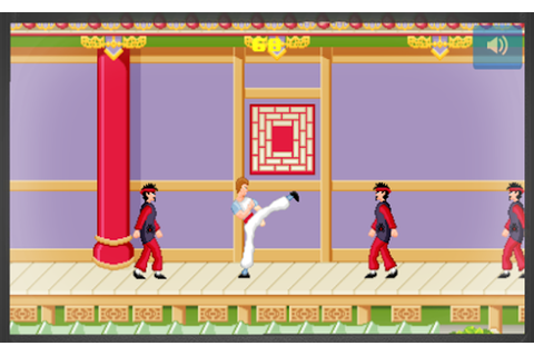 Kung Fu Master Tribute - Apps on Google Play