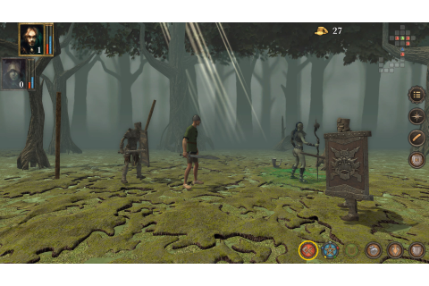 Download 7 Mages Full PC Game