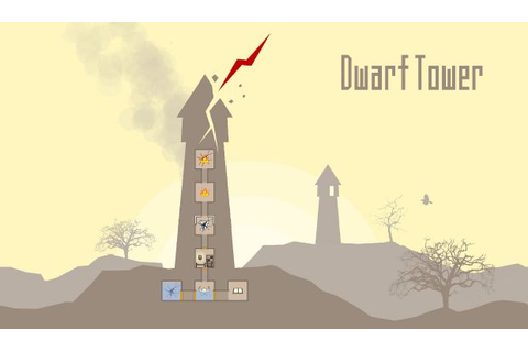 Dwarf Tower Free Download (v1.4) « IGGGAMES
