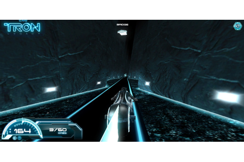 Tron: Legacy Light Cycle Game | The Amazing World of Don Dueck