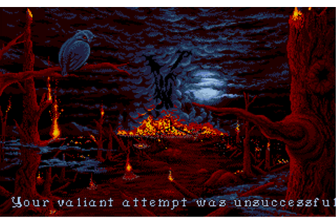 Download Wrath of The Demon - My Abandonware